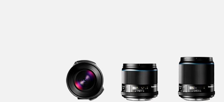 Lens & Accessories
