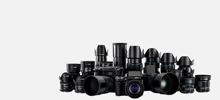 Camera Systems & Accessories