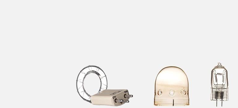 Flashtube & Accessories