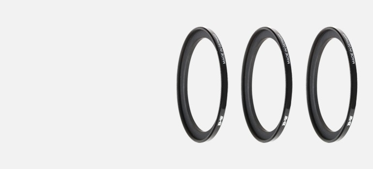 Adapter Rings & Accessories