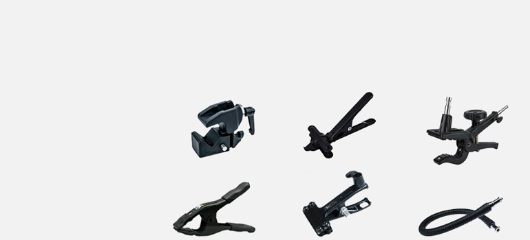 Stand & Clamps Accessories