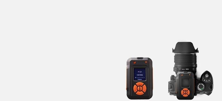Camera Trigger / Sensor Trigger