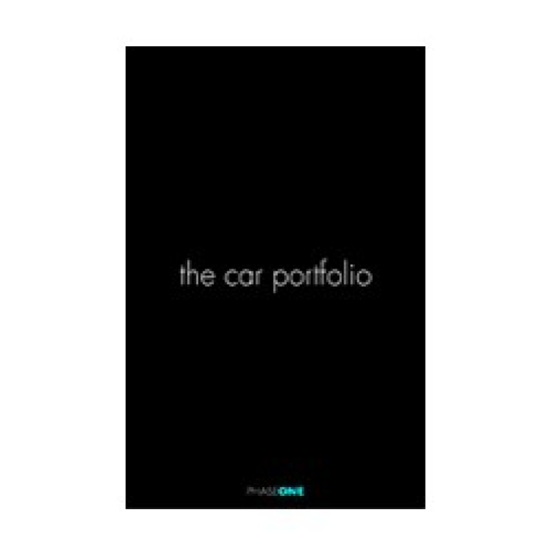 Book The Car Portfolio