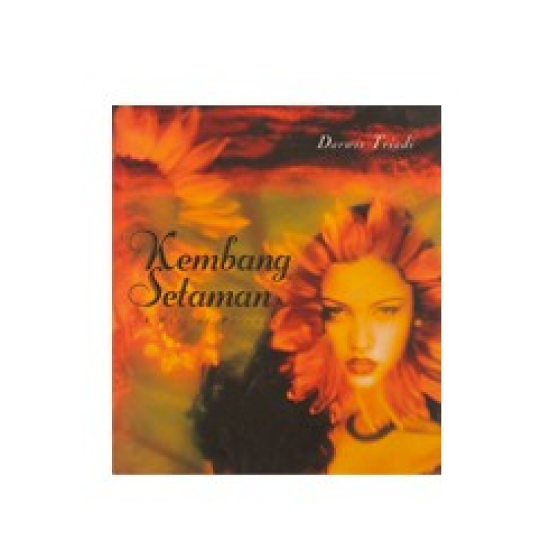 Book Kembang Setaman - Soft Cover