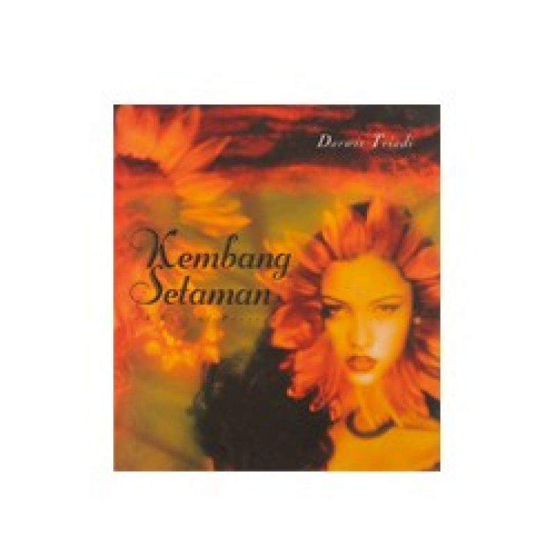 Book Kembang Setaman - Hard Cover