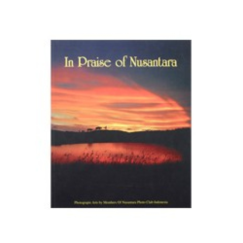 Book In Praise of Nusantara