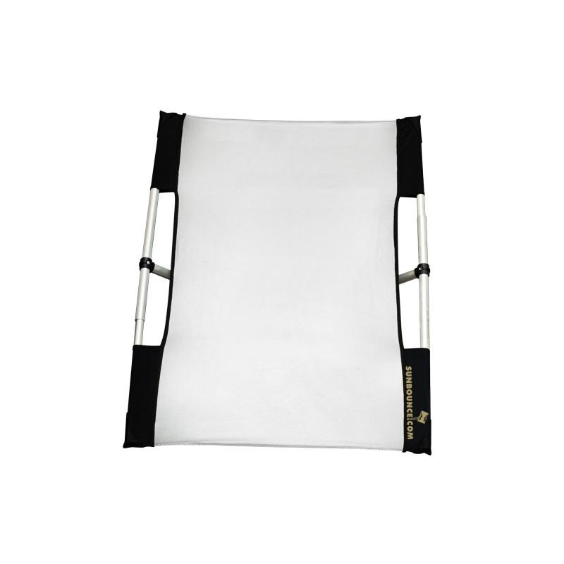 Sunbounce Sun-Bouncer Micro Mini Kit  - Silver/White