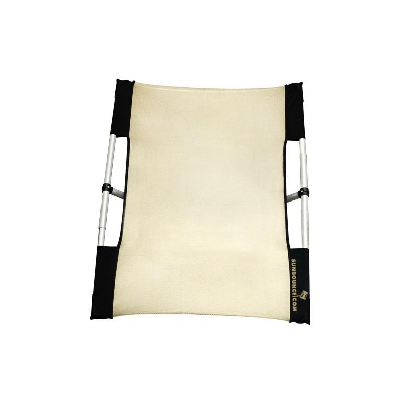 Sunbounce Sun-Bouncer Micro Mini Kit -Zebra Gold/White
