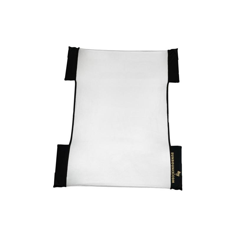 Sunbounce Sun-Bouncer Micro Mini Screen - Silver/White
