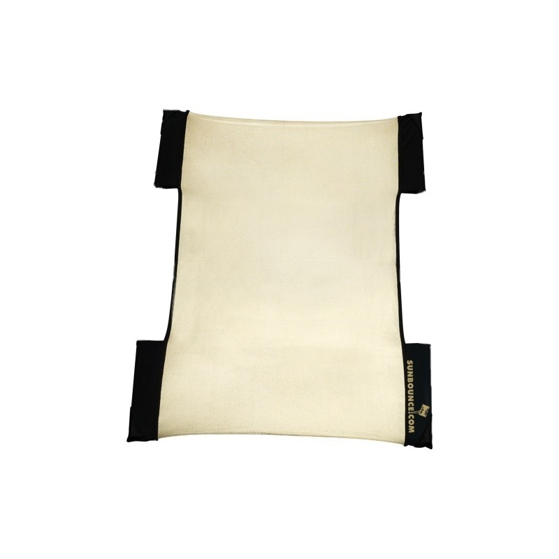 Sunbounce Sun-Bouncer Micro Mini Screen - Zebra Gold/White