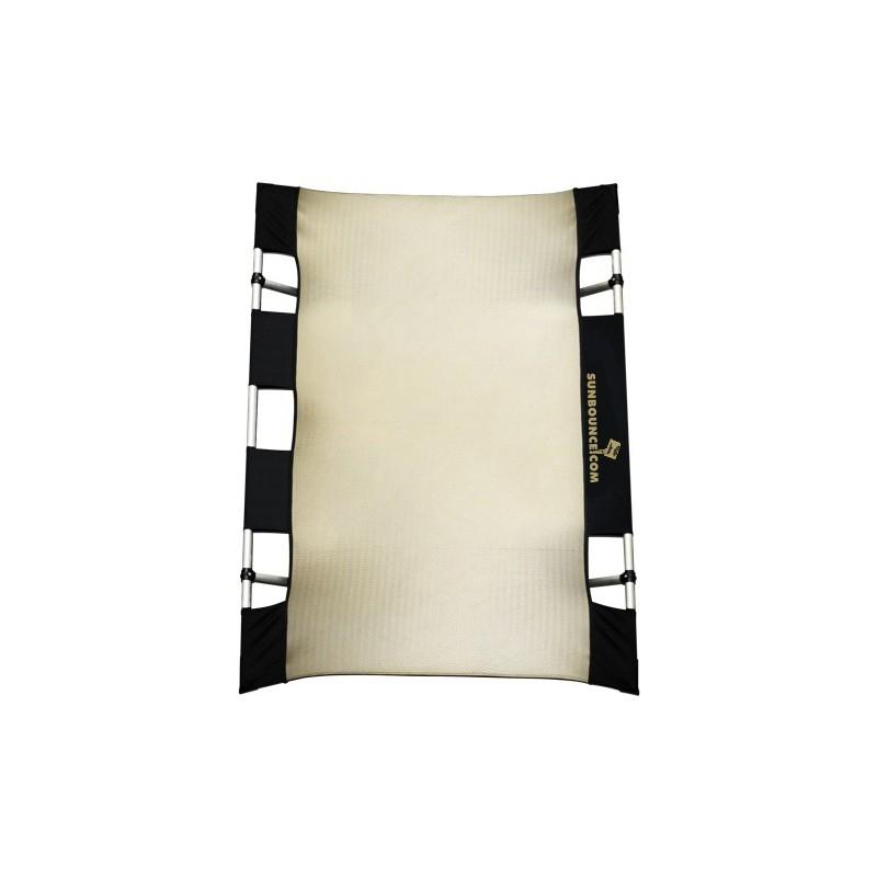 Sunbounce Sun-Bouncer Pro Kit - Zebra Gold/White