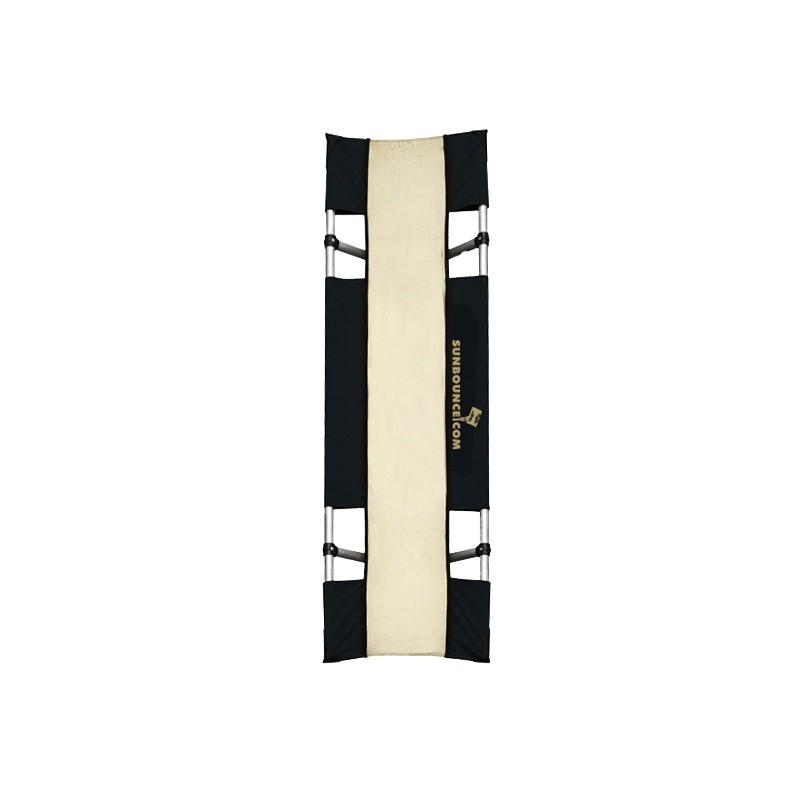 "Sunbounce Sun-Strip Mini-7"" Kit - Zebra Gold/White"