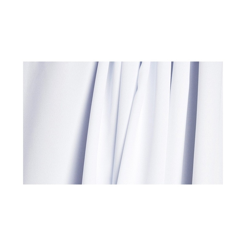 Savage White Wrinkle-Resistant Background