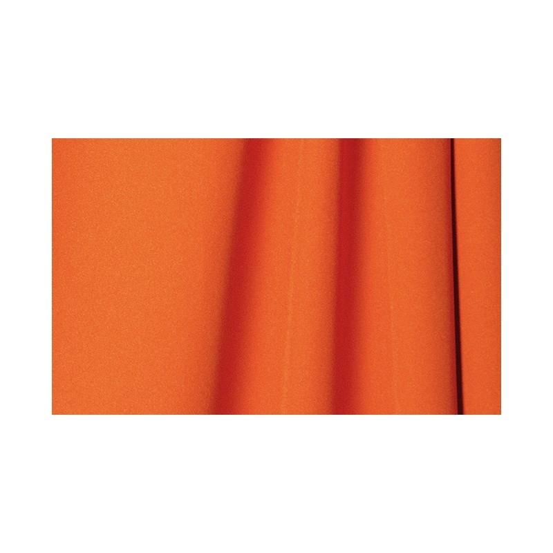 Savage Tangerine Wrinkle-Resistant Background