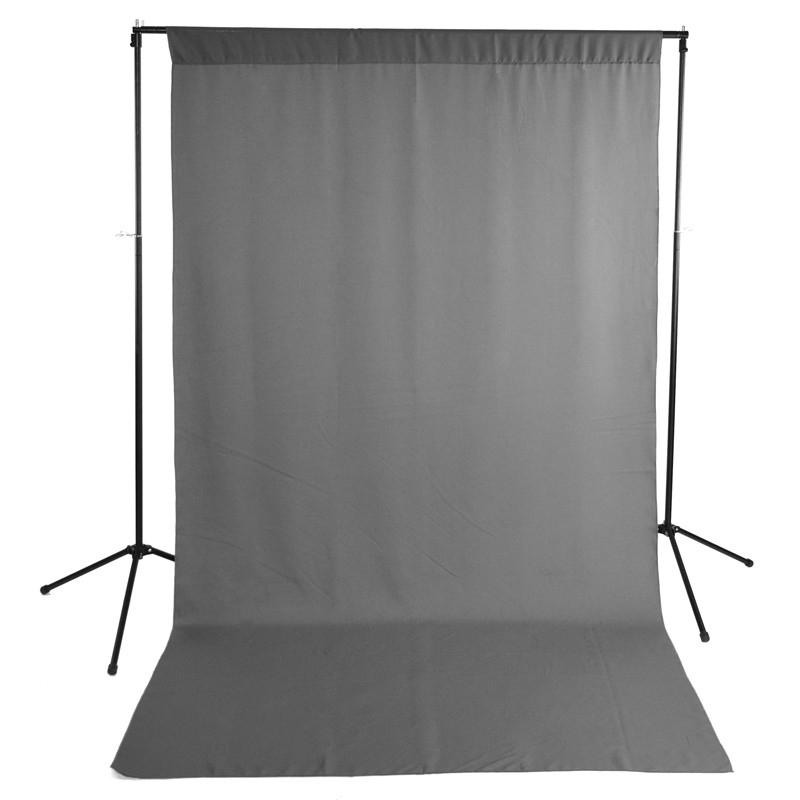 Savage Gray Wrinkle-Resistant Background