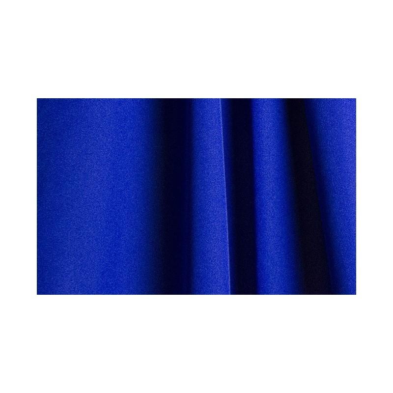 Savage Cobalt Blue Wrinkle-Resistant Background
