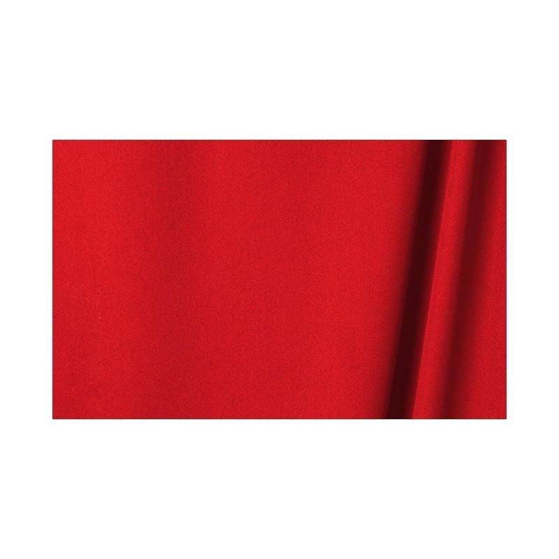 Savage Cardinal Red Wrinkle-Resistant Background