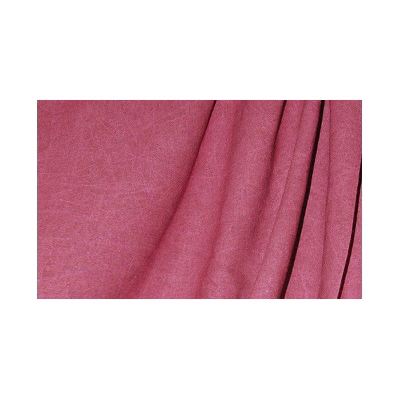 Savage Mottled Muslin Background Washed Cranberry