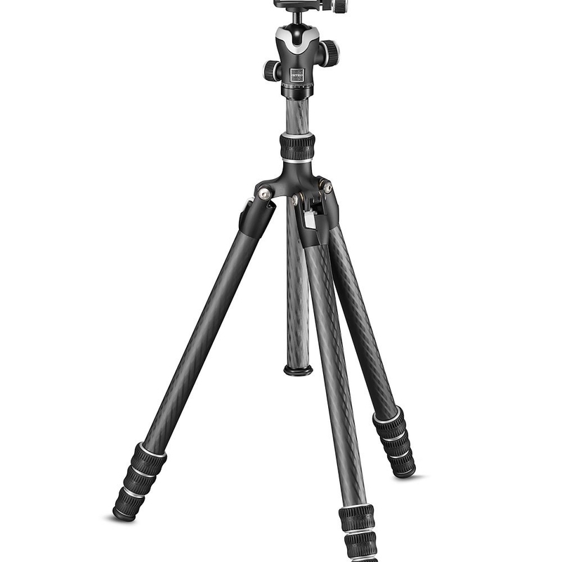 Gitzo GK1545TA Tripod Kit Traveler α, series 1, 4 sections