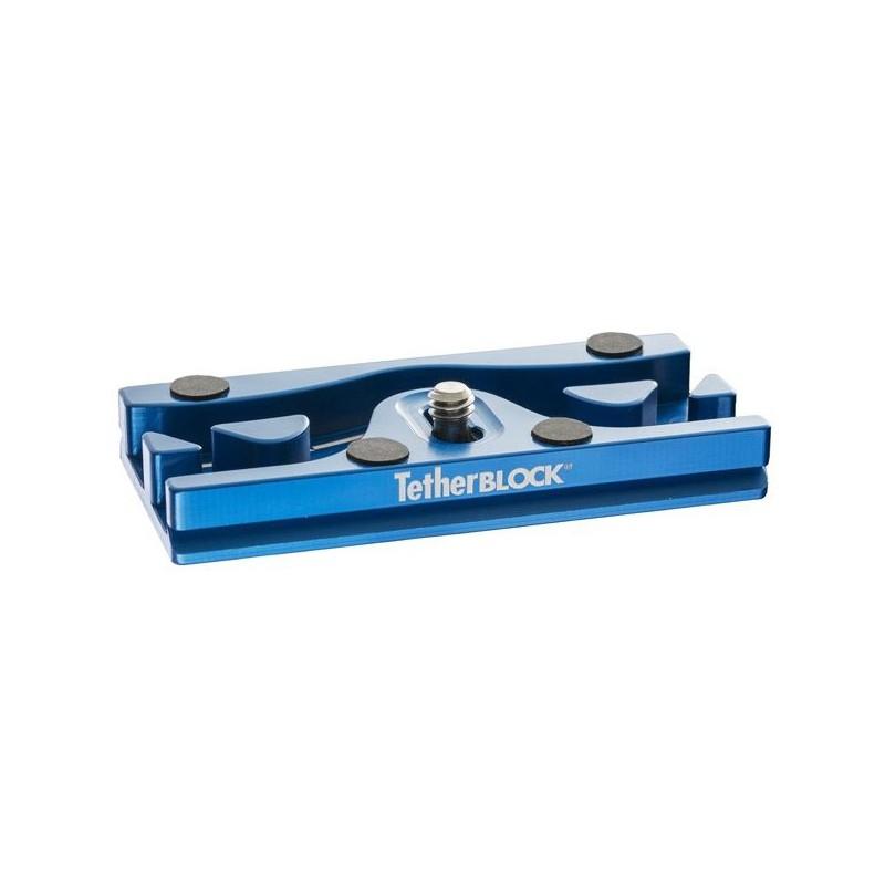 Tether Tools TetherBlock Arca Blue