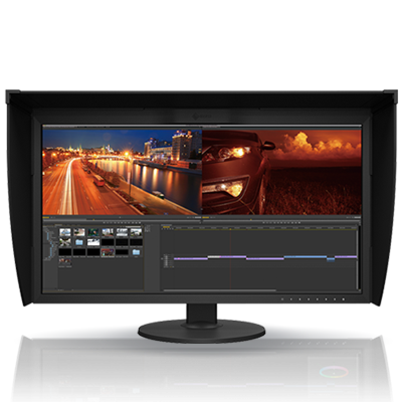 EIZO High Resolution Monitor CG319X