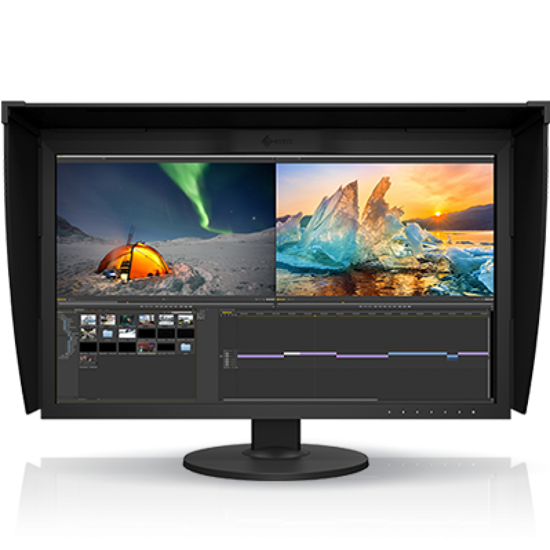 EIZO High Resolution Monitor CG279X