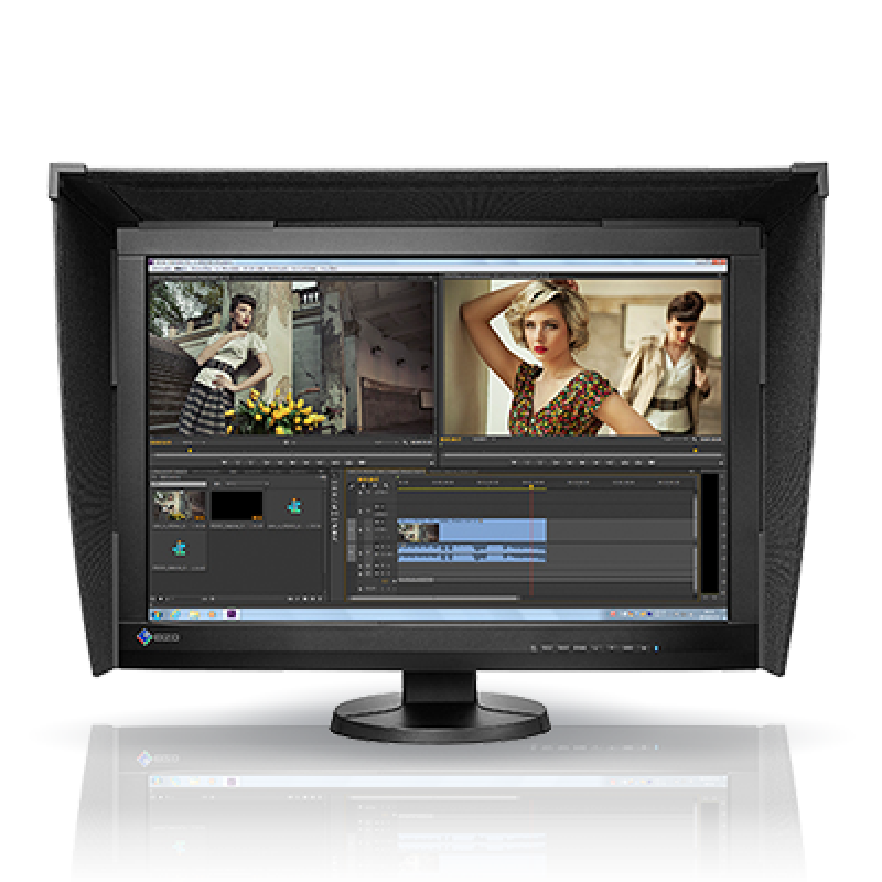 EIZO High Resolution Monitor CG247X