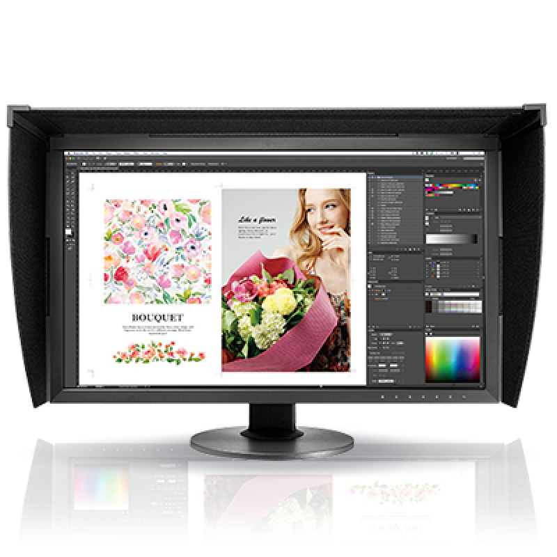 EIZO High Resolution Monitor CG2730