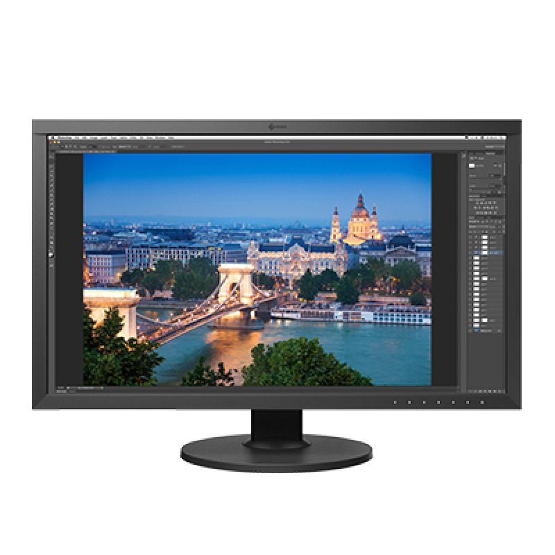 EIZO High Resolution Monitor CS2731