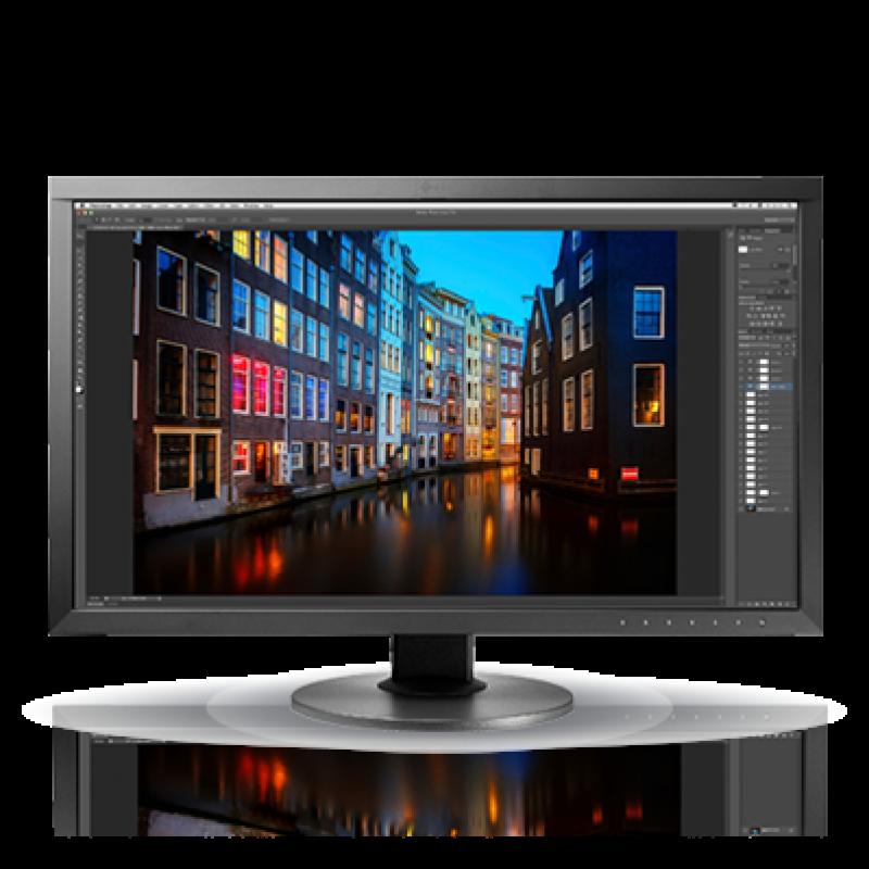 EIZO High Resolution Monitor CS2730