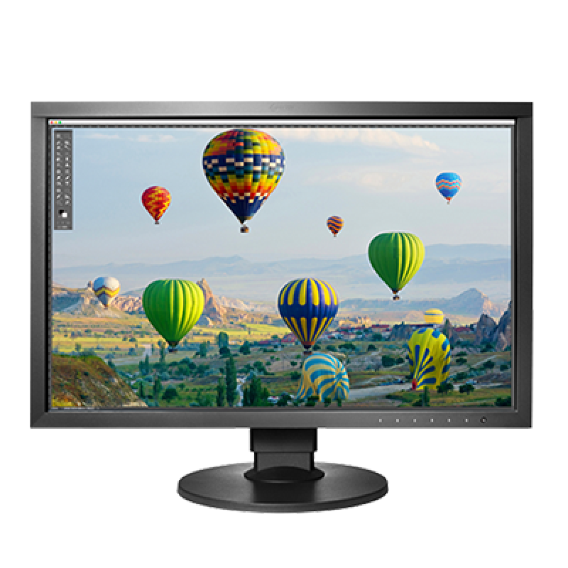 EIZO High Resolution Monitor CS2410