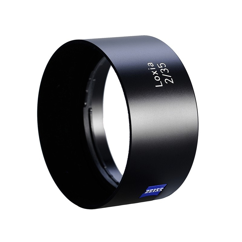 Zeiss Lens shade Loxia 2.0/35