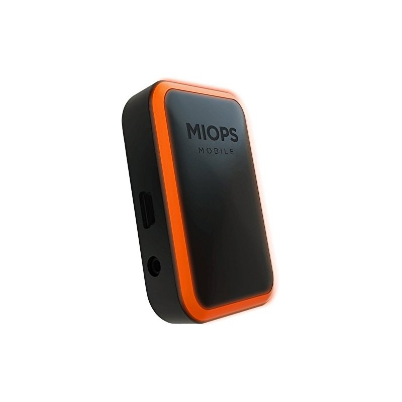 MIOPS MR-C1 Mobile Remote for Canon#1 Cameras (3 pin)