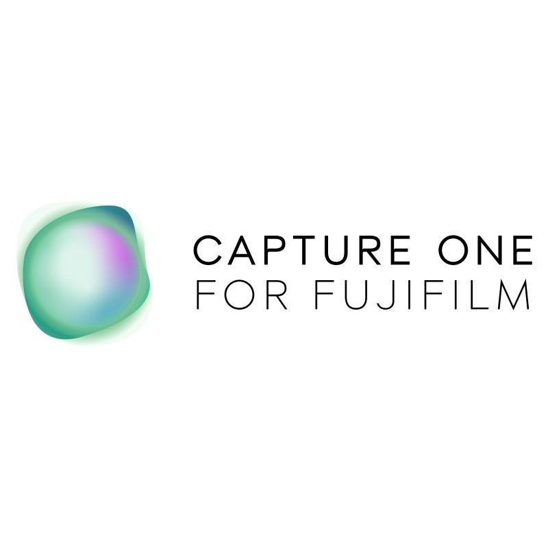 Capture One 20 for Fujifilm