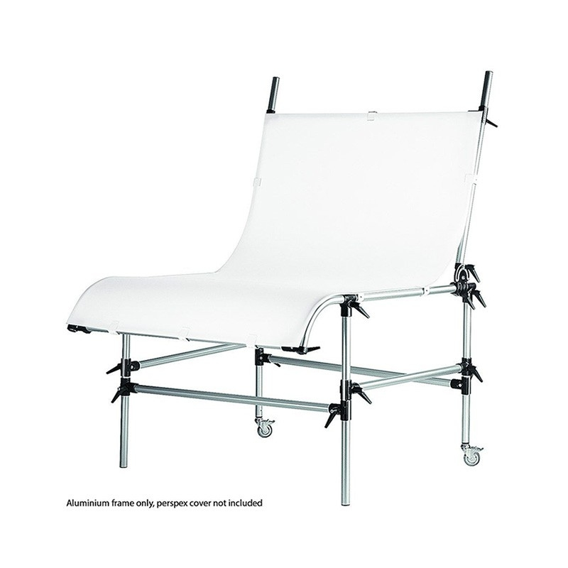 Manfrotto Still Life Table without Cover 220PSL