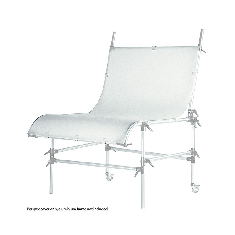 Manfrotto Perspex Cover for Still Life Table 220PX