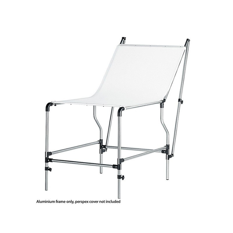 Manfrotto Mini Still Life Table without Cover 320PSL