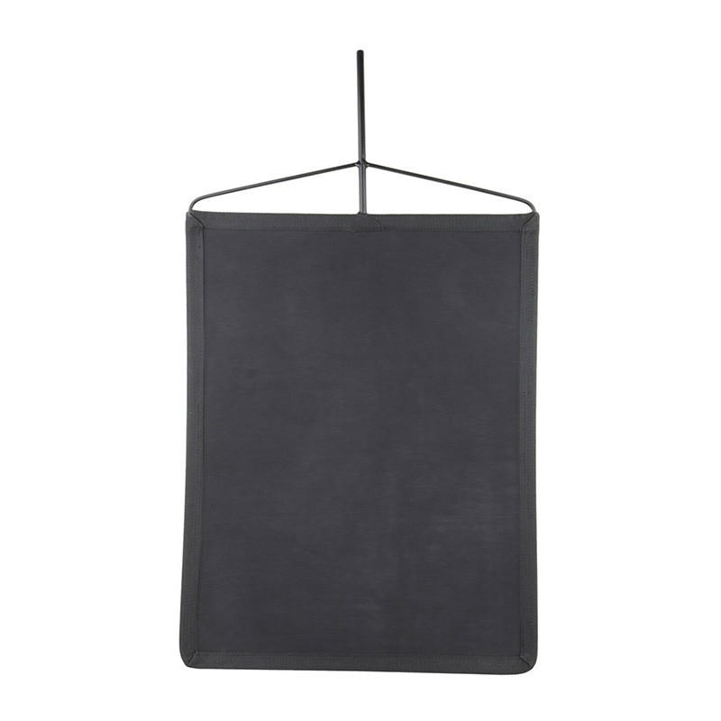 "Kupo 24""x 36"" Full Frame Flag - Black Denim"