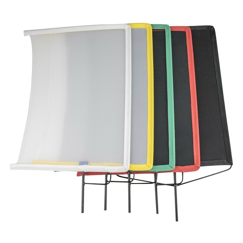 Kupo 24''x 36'' Open End Flag Kit