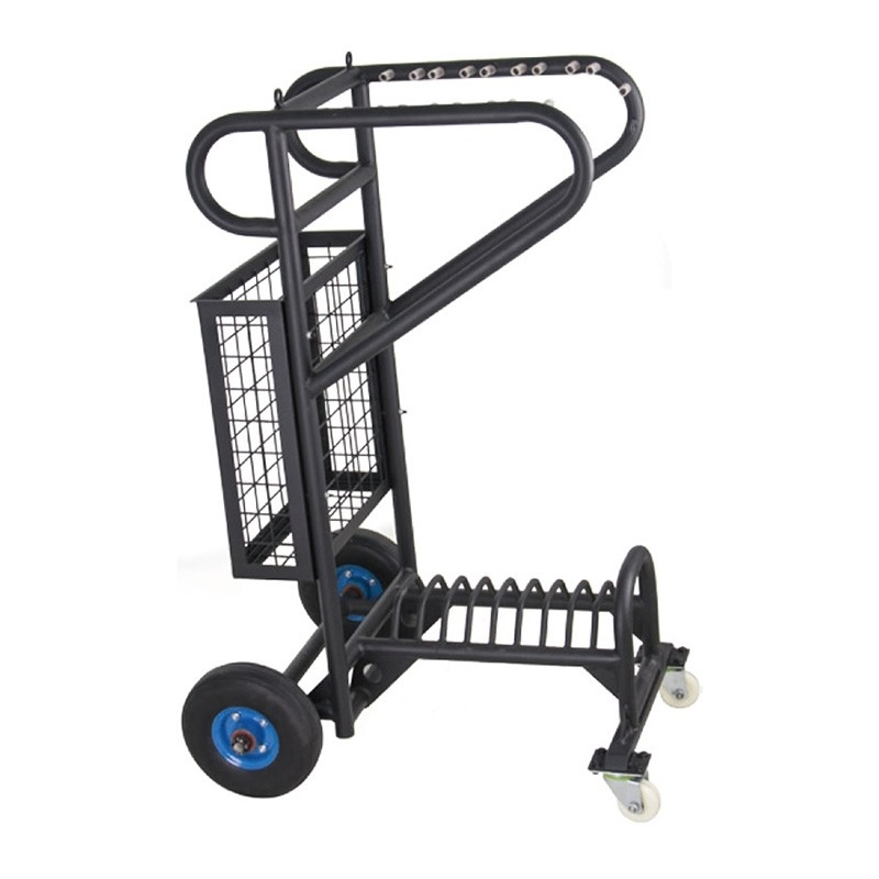 Junior C- stand Grip Cart