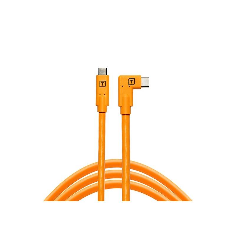 Tether Tools TetherPro USB-C to USB-C Right Angle