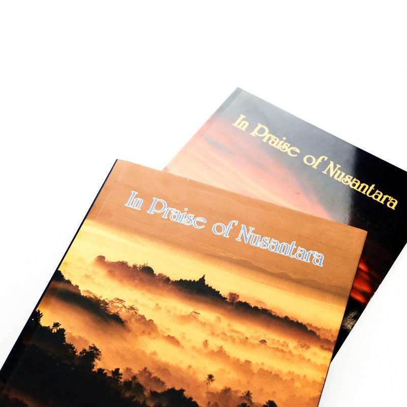Book In Praise of Nusantara