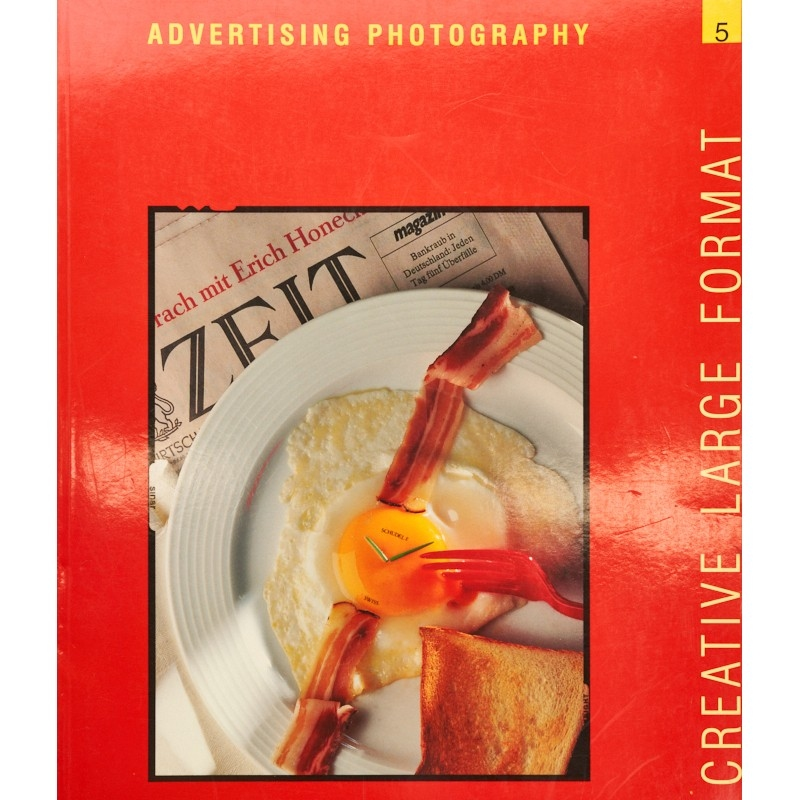 Book Creative Large Format 5