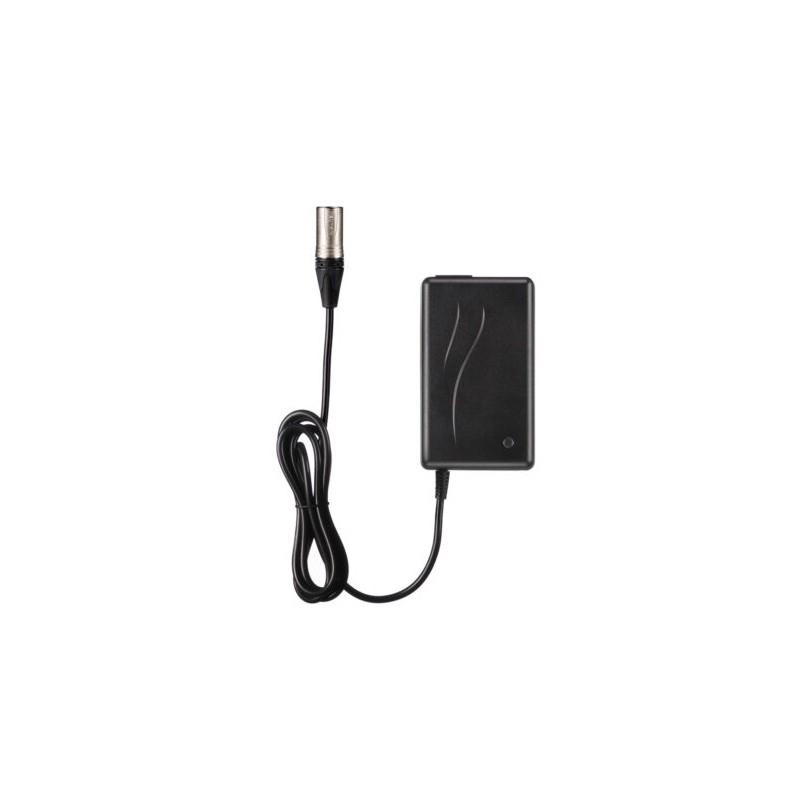 Broncolor Charger for Li-on battery 36 V XLR