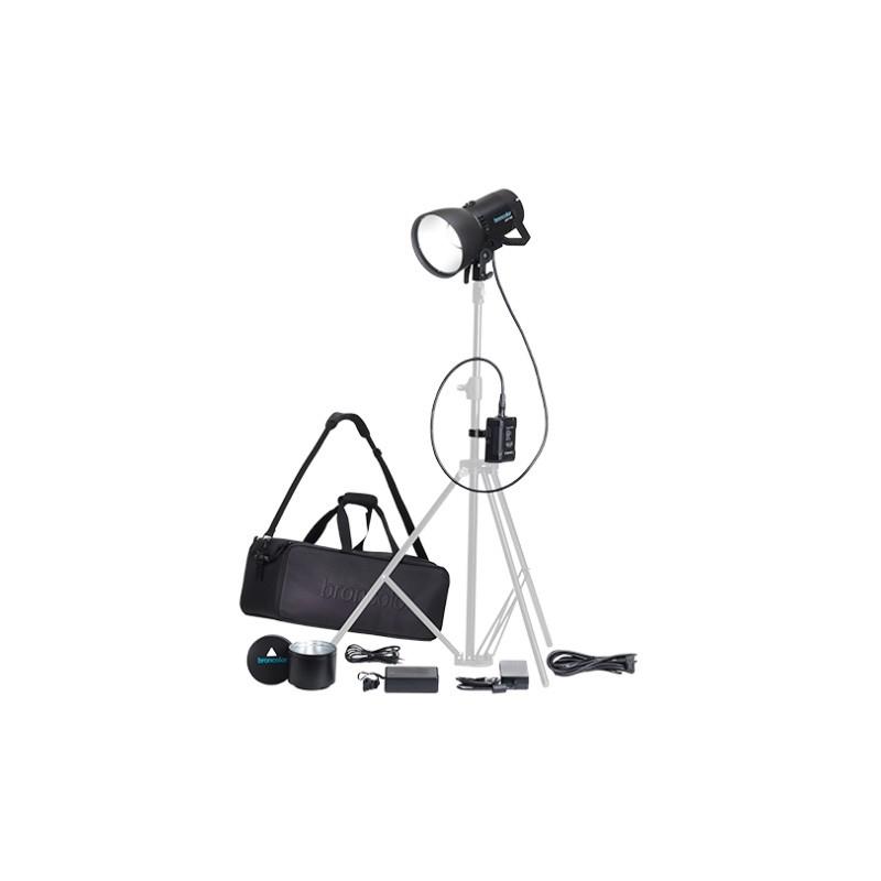 Broncolor LED F160 Versatility Kit
